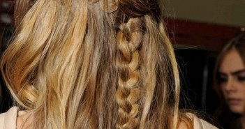 Tóc đẹp ngày tết duyên dáng xinh xắn cho bạn nữ tóc dài 12