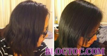 Chăm sóc tóc bằng mayonnaise giúp tóc bóng mượt mềm mại trông thấy 1