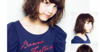 Những kiểu tóc bob đẹp xinh xắn bạn gái nên chọn cho mùa hè 2016 9