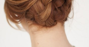 Cách thực hiện những kiểu tóc búi đẹp thoáng mát cho bạn gái thêm năng động ngày hè 15