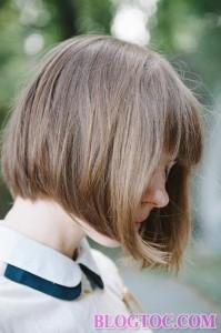 Kiểu tóc bob uốn cụp đẹp 2016 trẻ trung tươi tắn phù hợp cho nhiều kiểu gương mặt 8
