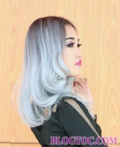 Màu tóc đẹp Balayage cực chất trong 2016 đang trở thành xu hướng thời trang của giới trẻ 9