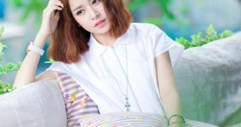 Những kiểu tóc đẹp gợi cảm nhất của Chipu đẹp quyến rũ bạn gái nên học theo 14