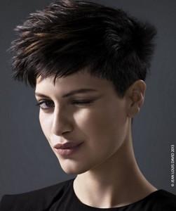Những kiểu tóc ngắn đẹp sành điệu nhất 2016 cho bạn gái năng động tự tin 5