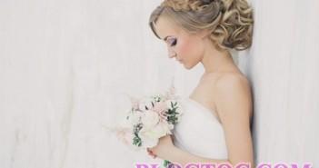 Tóc cô dâu đẹp hè 2016 quyến rũ ấn tượng mà không lo bị nóng 3