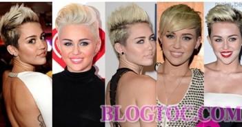 Tóc ngắn đẹp 2016 của các ngôi sao Hollywood bạn gái nên học hỏi 6