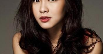 Các kiểu tóc đẹp của Tăng Thanh Hà giúp nàng tạo nên hình tượng đẹp của mình trong làng giả trí bạn gái nên học hỏi 6