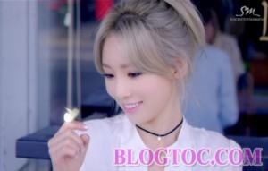Màu tóc nhuộm đẹp của Tae Yeon trong năm 2016 bạn gái nên học hỏi để tạo phong cách mới trẻ trung năng động hơn 13
