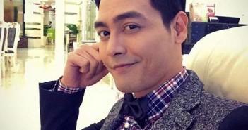 MC Phan Anh với những kiểu tóc đẹp tạo nên danh tiếng 15