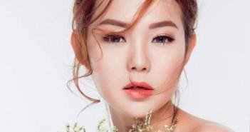 Những kiểu tóc đẹp của Minh Hằng tạo nên thương hiệu và danh tiếng trong thời gian qua 8