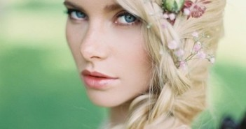 Những kiểu tóc tết cô dâu đẹp sang trọng quý phái bạn gái nên tham khảo để làm đẹp trong ngày cưới 7