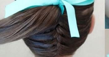 Tóc đẹp cho bé gái đi chơi lễ quốc tế thiếu nhi ấn tượng dễ thương nhất 4