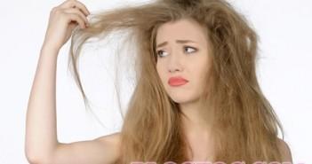 3 thói quen xấu khiến tóc hư tổn bạn gái nào cũng mắc phải 3