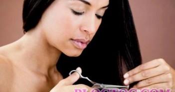 Cách khắc phục tóc chẻ ngọn hiệu quả đơn giản tại nhà 1