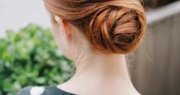 Các kiểu tóc công sở đẹp phù hợp nhất với môi trường văn phòng bạn gái nên biết 2