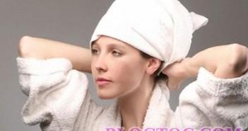 Cách ủ tóc bằng dầu dừa giúp tóc bóng mượt khỏe đẹp hơn 5