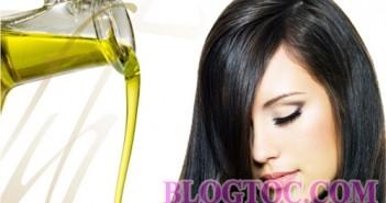 Cách ủ tóc bằng dầu dừa tại nhà đúng cách hiệu quả cho mái tóc suôn đẹp như mơ 6
