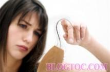 Cách trị rụng tóc hiệu quả bằng nha đam ngày giao mùa thu đông 1