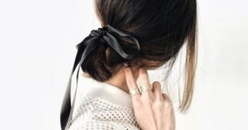 Các kiểu tóc buộc đẹp chưa đến 30 giây để chuẩn bị mỗi khi ra ngoài 2