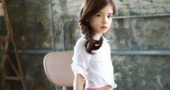Làm đẹp cho bé gái với các kiểu tóc cột ấn tượng cùng những điều cần lưu ý 15