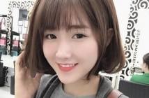 Xu hướng tóc 2017 giúp bạn gái trẻ trung xinh xắn đáng yêu thu hút mọi ánh nhìn 6